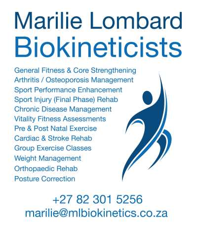 ML Biokineticists